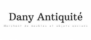 logo dany antiquités