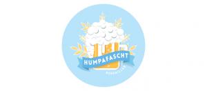 logo humpafascht